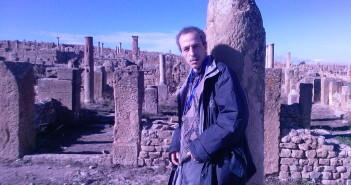 Di Tama-ugadi (Timgad) Batent-2009